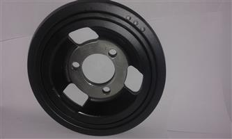 NEW MINI COOPER EP6 CRANK PULLEY  FOR SALE