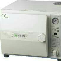 Autoclave Sterilizer 232X R26,052