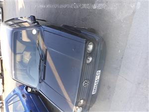 2005 VW Citi CITI 1.4i
