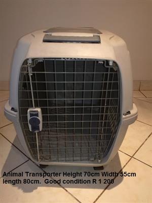 Animal Transporter