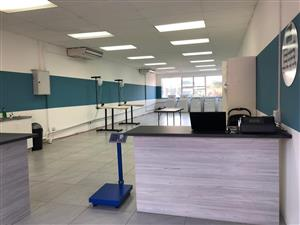 Franchise Laundromat in Durban North