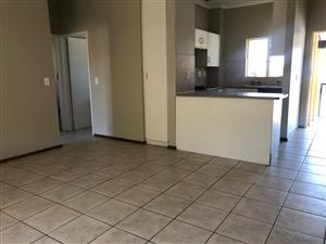 Flats are available to rent NOW in Arcadia and Sunnyside PTA from 1 March 2020
