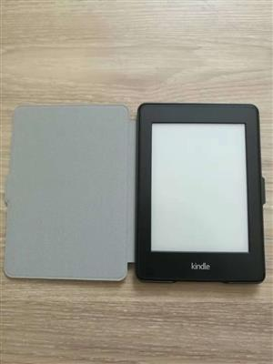 Kindle PaperWhite 3 WIFI For Sale