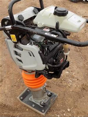 Honda Vibrating Rammer 4 stroke