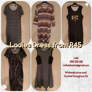 Prize Slash / Ladies Blazers, Tops, Dresses, Shirts