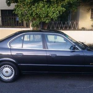 Bmw 540i In Bmw In South Africa Junk Mail