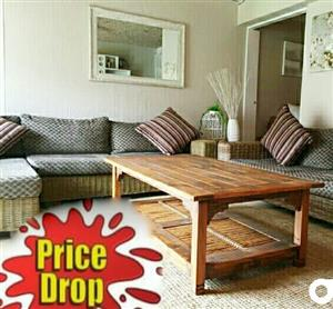 WEEKEND SPECIAL 11 to 13 JANUARY-2 BED-SELF-CATERING-ON THE BEACH-MAX6-GROUND FLOOR UNIT-AMANZIMTOTI-COMFORT & CLEAN-24 HR SEC