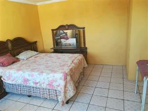 room to rent at block JJ