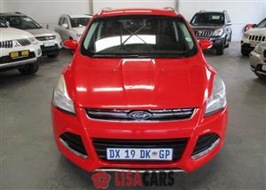 2014 Ford Kuga 1.6T Ambiente