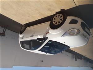 2013 Ford Figo 1.4TDCi Ambiente