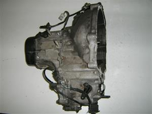 MAZDA 626 MANUAL