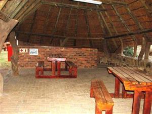 1 Bedroom unit for rent in Diep in Die Berg
