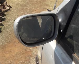 Tata Indica mirrors
