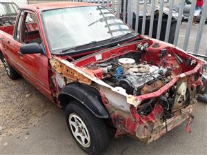 Ford Bantam 1.6 1997  Breaking for spares