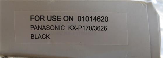 Panasonic Printer Ink Ribbon for KX-P170/3626