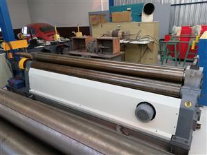 Plate Roller 6mm x 2500