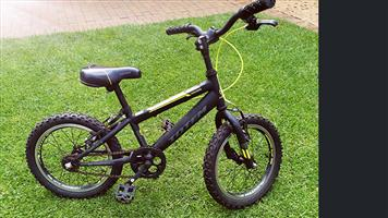 "Totem Mojo 2 16"" Bicycle"
