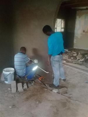 Electrical installation and repairs