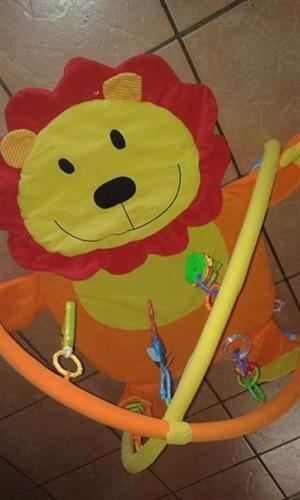 Lion cot mobile for sale