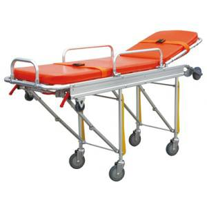 Self loading Stretchers Ambulance use and Under Takers