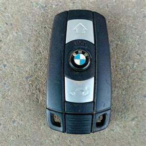 bmw e90 key