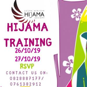 Hijama / Wet Cupping Training