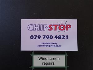 Windscreen repairs
