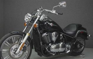 2014 Kawasaki VN900C Custom