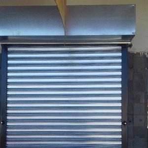 Gauteng Roller Shutter Doors