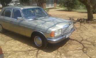 mercedes benz 300d in All Ads in South Africa | Junk Mail