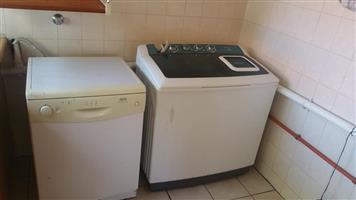 Defy dishwasher for sale