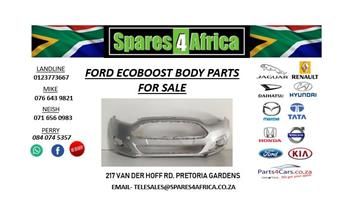 FORD ECOBOOST USED BODY PARTS