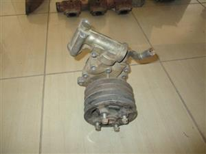 Isuzu FTR 800 turbo Water Pump