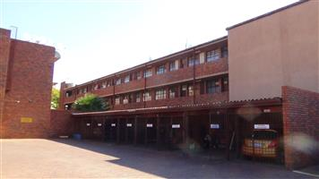 2 Bedroom Ground Floor Flat – Pretoria North – R560 000
