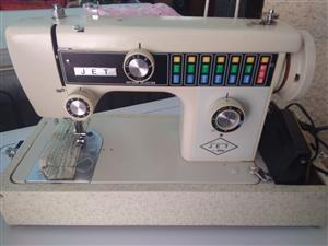 Elna Jet electric sewing machine