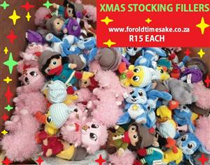 XMAS Stocking Fillers