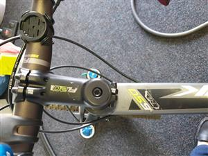 Scott 920 soft Tail MTB