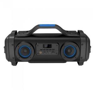 Wireless Barrel Speaker 65W RMS BT / FM / USB