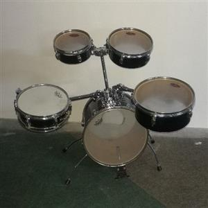 Pearl Rhythm Kit