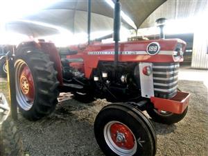 Massey Ferguson (MF) 188  4X2 Pre-Owned Tractor