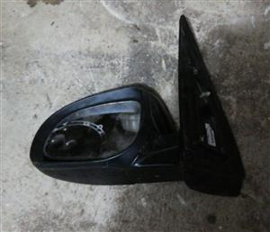 Hyundai i10 Door Mirror Electric with Indicator LH