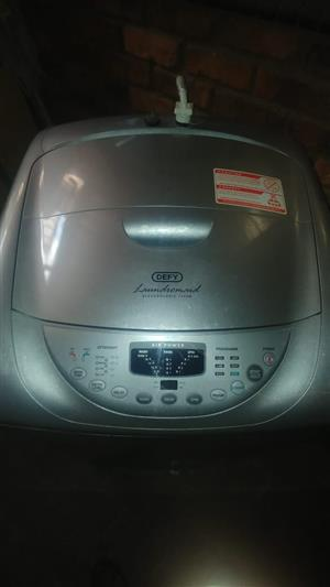 Top Loader Wasing Machine