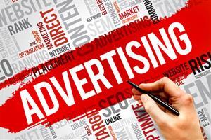Indoor Screen Advertising Business for sale