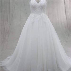 Wedding dresses for hire or buy