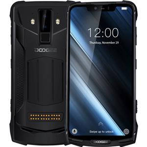 Doogee S90 Rugged Smartphone (Modular Bundle)