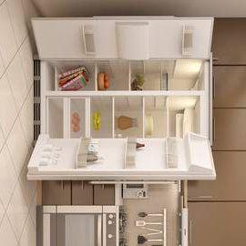 I fix fridges on-site