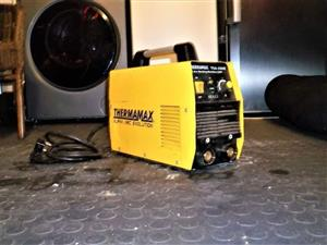 Thermamax welder for sale