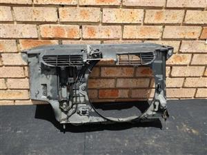 Peugeot 206 Cradle