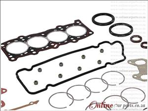 Fiat Uno 1100 90- Gasket Ring Bearing Kit