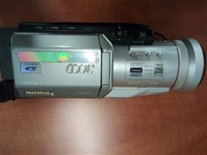 Panasonic 3CCD